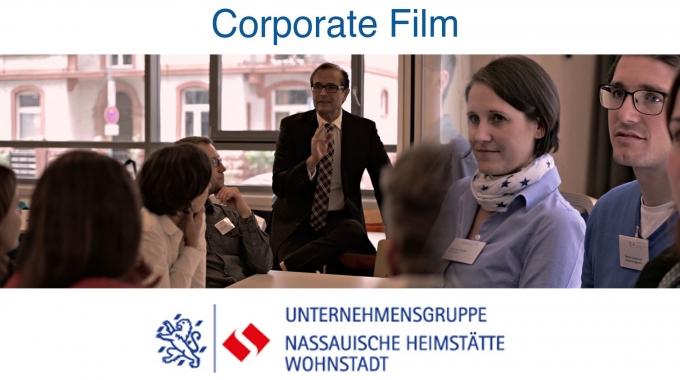 Workshop Unternehmensleitbild: Abschlussfilm