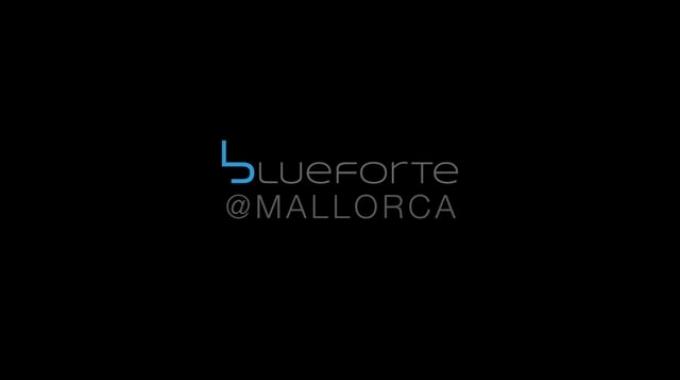 blueforte Teamevent