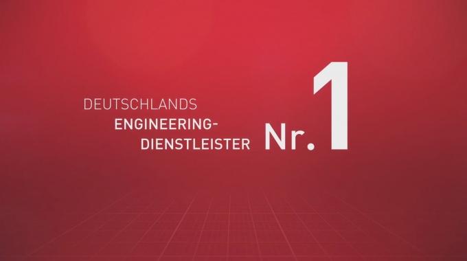 Arbeiten bei Deutschlands Nr. 1 im Engineering