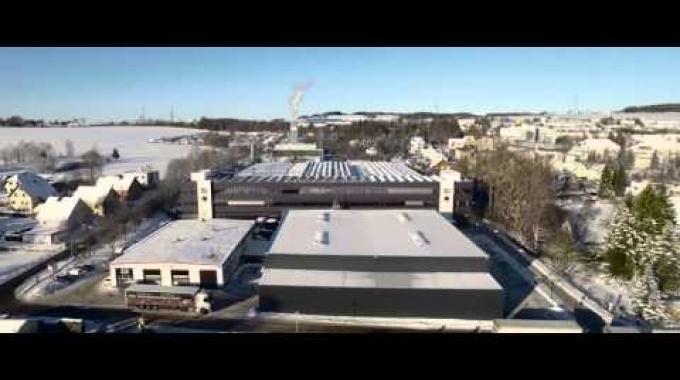 Azubifilm Ausbildung Oberflächenbeschichter