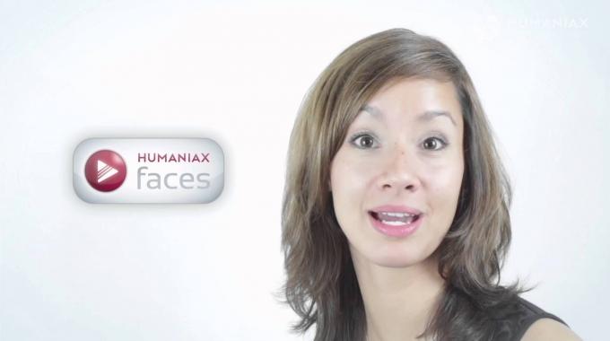 HUMANIAX Unternehmenspräsentation