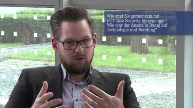 Interview mit Markus Prahl, Lead Corporate IT von Scout24