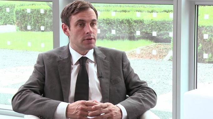 Interview mit Prof. Gercke, Direktor des Cybercrime Research Institute