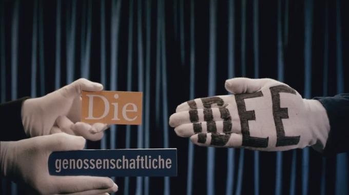 Volksbanken Raiffeisenbanken: Der Genossenschaftsfilm