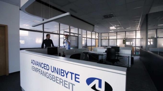 ADVANCED UNIBYTE / DER FILM