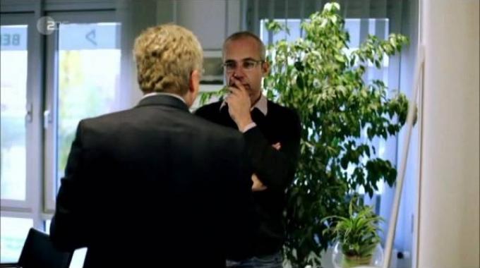 ZDF bei der BERA GmbH