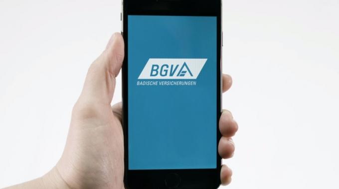 Jetzt kostenlos downloaden: Die neue BGV-App
