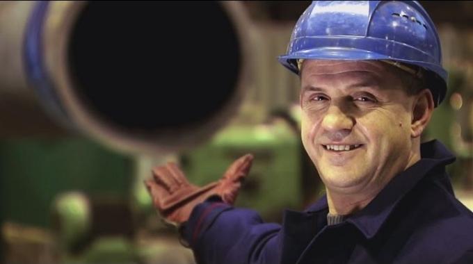 Bilfinger Corporate Video - Imagefilm