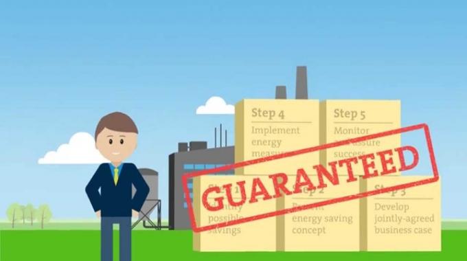 Bilfinger Efficiency - Smart Energy Services