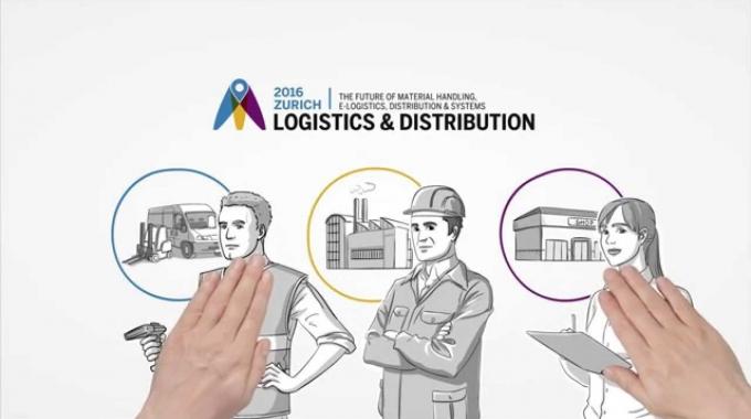"""Besuchen Sie die """"Logistics & Distribution 2016"""""""