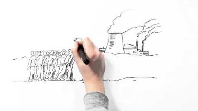 Wie Green City Energy die Welt verändert!