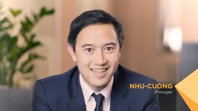 Infomotion Mitarbeiter Statement Cuong