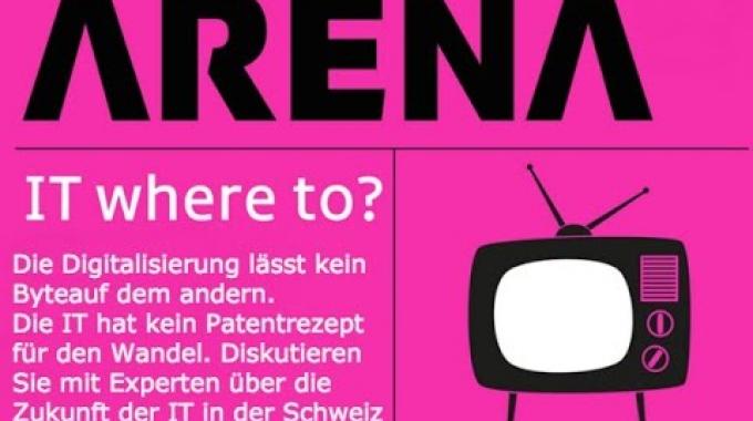 ipt Future of IT in Switzerland