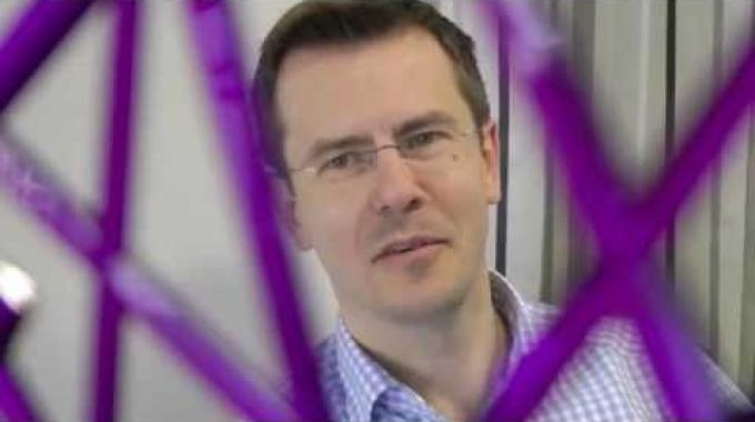 iteratec-Kollegen: Frederic, Senior IT-Management-Berater