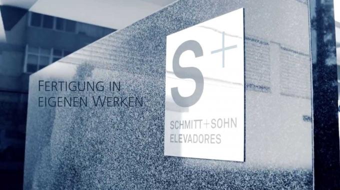 Schmitt+Sohn Aufzüge - eine Entscheidung für die Zukunft.