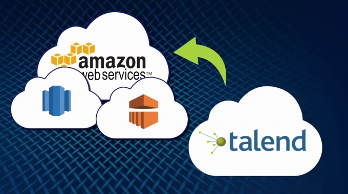 Automating Spark Integration on AWS EMR and Redshift with Talend Integration Cloud (Video auf Englisch)