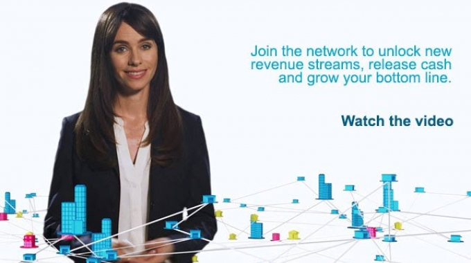 Basware Commerce Network video