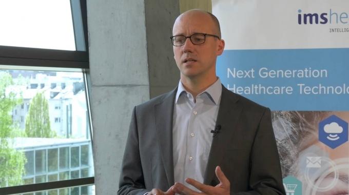 IMS Health Germany: Die digitale Zukunft der Gesundheitsversorgung