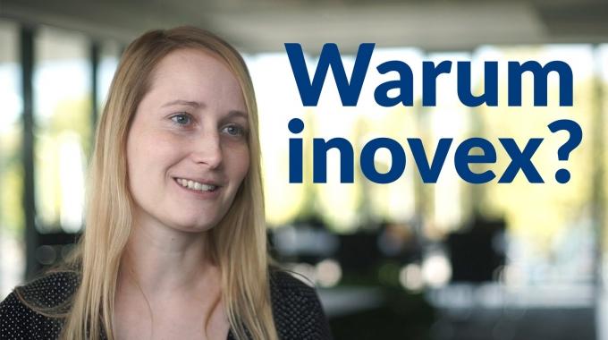 Warum inovex? - Become an inovexpert