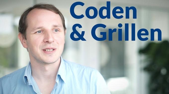 Coden & Grillen - Become an inovexpert