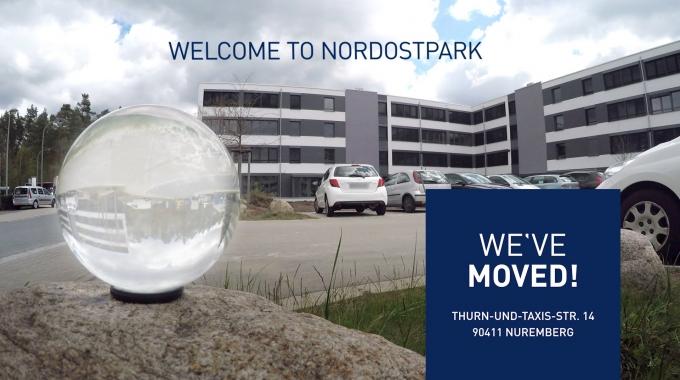 Movin' On - Paessler AG has a new Headquarter