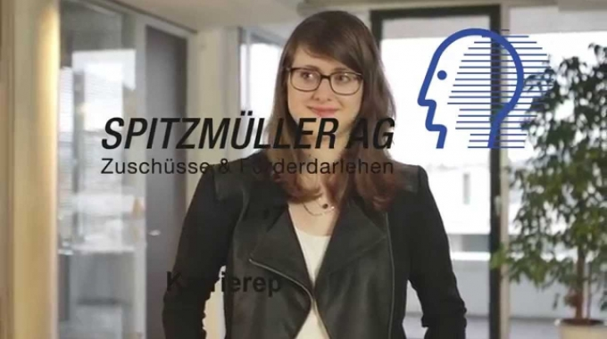 Spitzmüller Karrierefilm Berater   Youtube