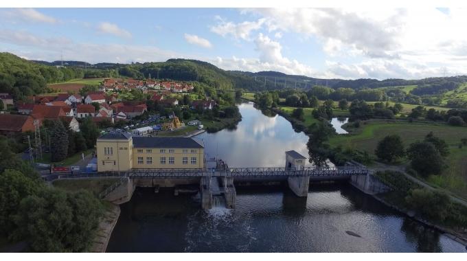 25 Jahre Thüringer Energie                 TEAG Tag der offenen Tür 2015