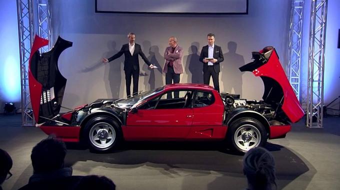 Ferrari Only Auktionsrückblick
