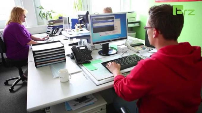 BRZ persönlich: Baulohn.Outsourcing Nürnberg