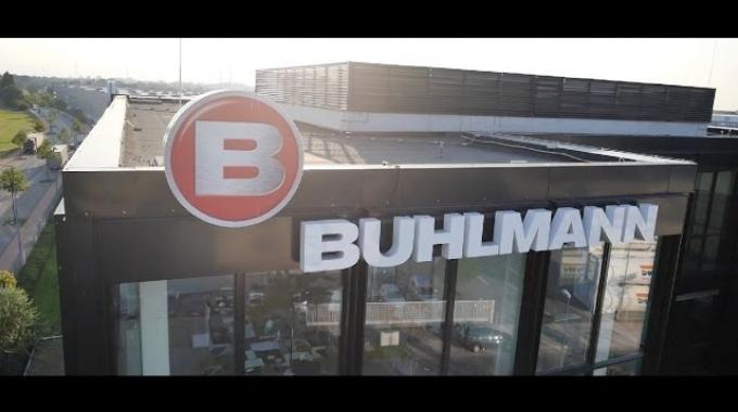 BUHLMANN GROUP Imagefilm