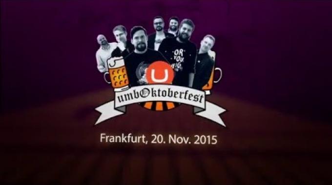 umbOktoberfest 2015