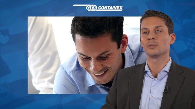Customer Service - CONTAINEX