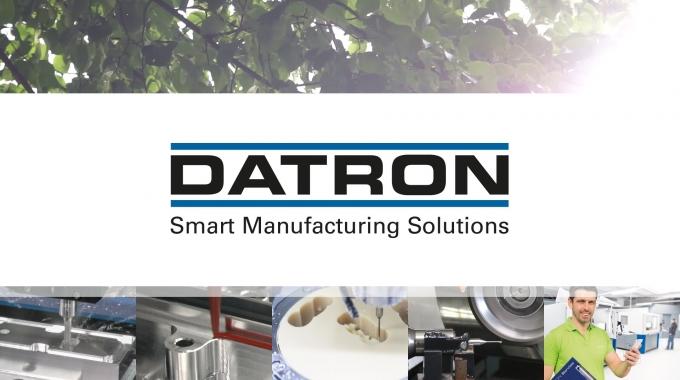 DATRON AG - Imagefilm 2015 (EN)