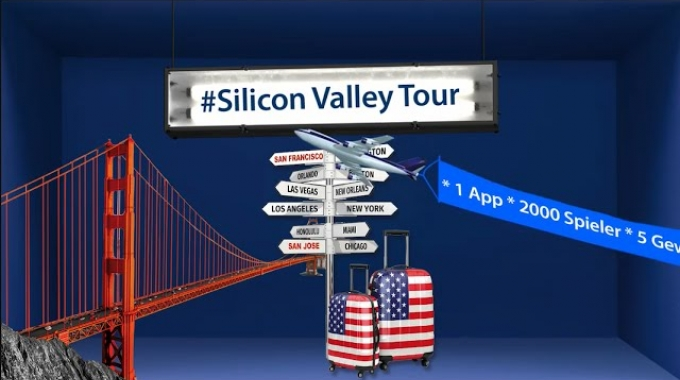 Digital Minds@Silicon Valley