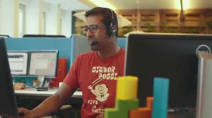 Video-Stellenanzeige: Junior Java-Entwickler (w/m)