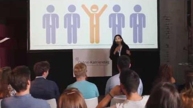 Workshop Online Karrieretag 2016