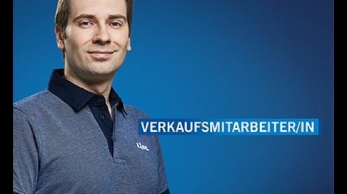 VerkaufsmitarbeiterIn - Lidl Österreich
