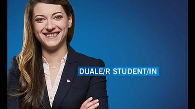 Duale(r) StudentIn - Lidl Österreich