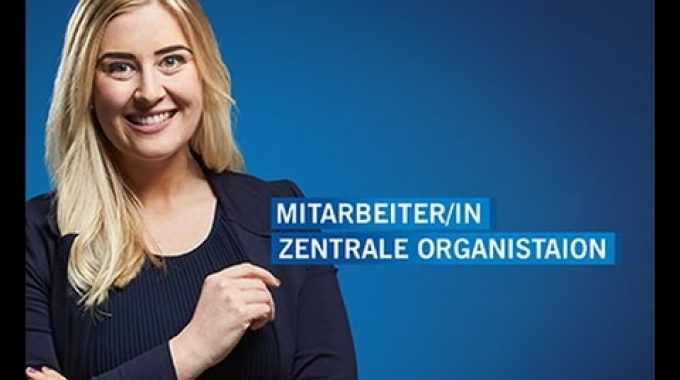 MitarbeiterIn zentrale Bereiche - Lidl Österreich