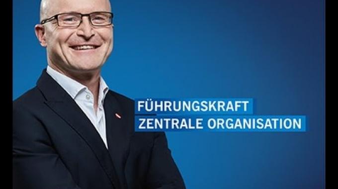 Führungskraft zentrale Bereiche (m/w) - Lidl Österreich