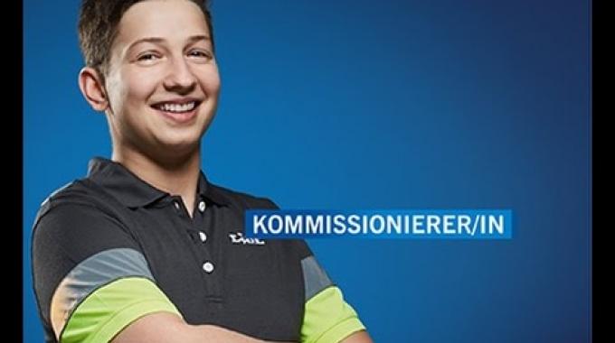 KommissioniererIn - Lidl Österreich