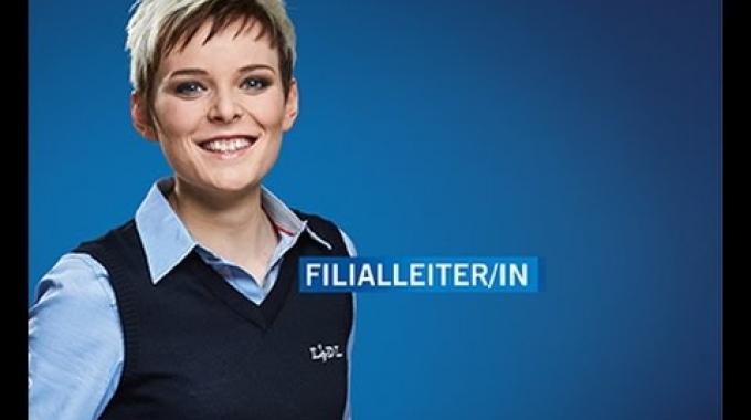 FilialleiterIn - Lidl Österreich
