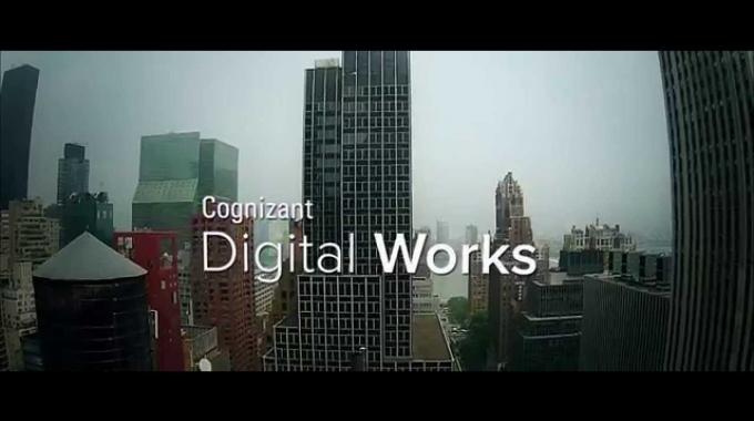 Cognizant Digital Works™ Collaboratory
