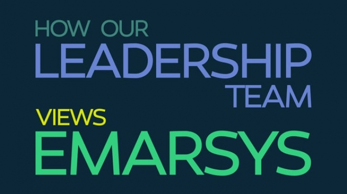 How our leadership team views Emarsys
