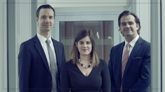 Karriere mit Experis - Experten für Experten: Berufsfeld Finance & Banking