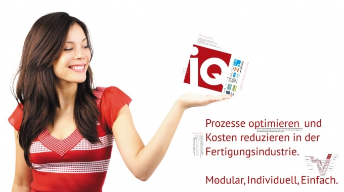 MES-Lösungsanbieter InQu Informatics