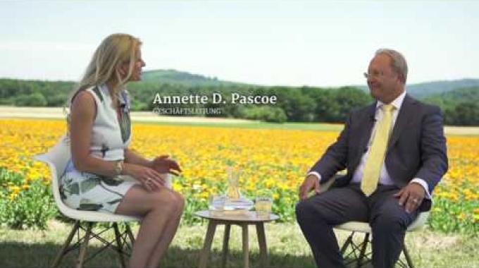 Pascoe Naturmedizin: Wir lieben und leben Gesundheit