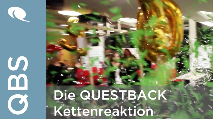Kettenreaktion CEUR Kick Off 2015