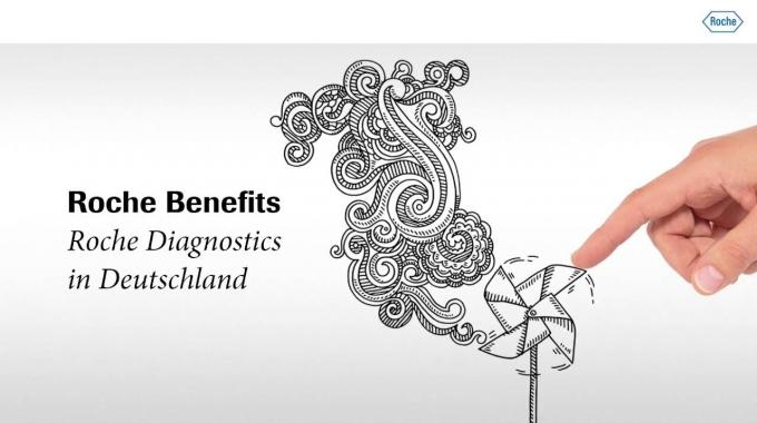 Roche Benefits - Roche Diagnostics in Deutschland