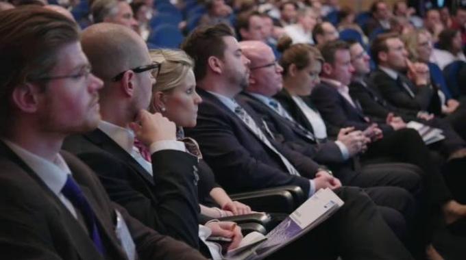 BI vision - SAP Business Intelligence Anwenderkonferenz